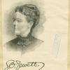 Sarah O. Jewett.