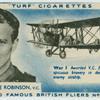 Lt. W. Leefe Robinson, V.C.