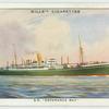 S. S. Esperance Bay.