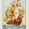 First Ark Royal.