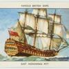 East Indianman Pitt.