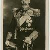 H. M. King George V.