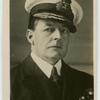Admiral of the Fleet. Rt. Hon, Earl Beatty.