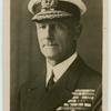 Admiral of the Fleet. Rt. Hon. Earl Jellicoe.