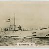 Submarine, XI.