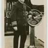 Captain Gavin Hamilton.