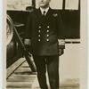 Captain James Turnbull, C.B.E., R.D., A.D.C., R.N.R.