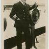 Captain H. Sibbons.