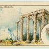 The Olympion, Athens.