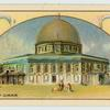 Mosque of Omar.