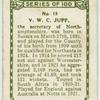 V.W.C. Jupp, Northants.