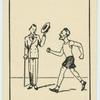 Famous cricketers puzzle series