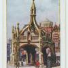 Salisbury Cross.