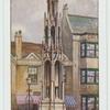 Glastonbury Cross.