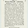 Waltham Cross.