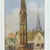 Geddington Cross.