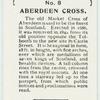 Aberdeen Cross.