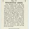 Winchester Cross.