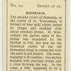 Bohemia.