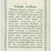 Frank Arthur.