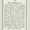Jim Kempster.