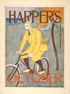 Posters. New York, 1890s-1907. / E. Penfield.