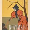 Lippincott's November.