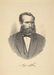 August Šenoa Index