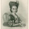 Charlotte von Kalb.