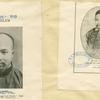 Youwei Kang, 1858-1927.