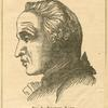 Immanuel Kant, 1724-1804.
