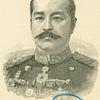Tarō Katsura, 1847-1913.