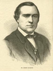 Dudley Kavanagh.