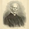 John Keble, 1792-1866.