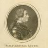 Earl Marischal, George Keith, 1693-1778.