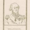 François-Christophe Kellermann, duc de Valmy, 1735-1820.