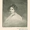 Fanny Kemble, 1809-1893.