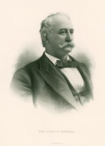 John W. Kendall.