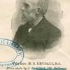 H. B. (Holliday Bickerstaffe) Kendall, 1844-1919.