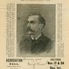 George Kennan, 1845-1924.