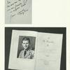 John F. (John Fitzgerald) Kennedy, 1917-1963.