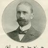 Charles Foster Kent, 1867-1925.