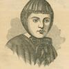 Constance Emilie Kent, b. 1844.