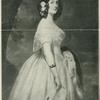 Victoria Mary Louisa, Duchess of Kent, 1786-1861.