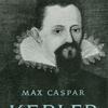 Johannes Kepler, 1571-1630.