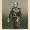 Sir Henry Keppel, 1809-1904.