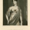 Lady Kerrison.