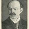 Benjamin Kidd, 1858-1916.