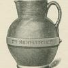 William Kidd's pitcher