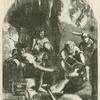 William Kidd, d. 1701.